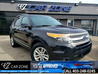 2013 Ford Explorer XLT 4WD, EASY LOANS