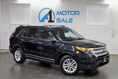 2013_Ford_Explorer_XLT 4WD Rear Camera Pano Roof_ Schaumburg IL