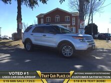 Ford Explorer XLT-$97/Wk-4WD-7Pass-Lthr-Sunroof-RearCam-B-Tooth 2013