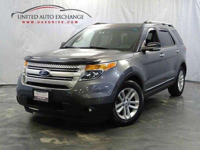 2013 Ford Explorer XLT Addison IL