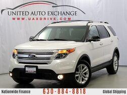 2013_Ford_Explorer_XLT_ Addison IL