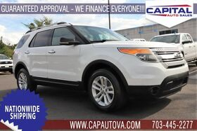 2013_Ford_Explorer_XLT_ Chantilly VA