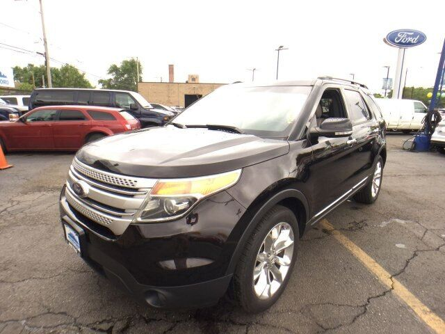 2013 Ford Explorer XLT Chicago IL