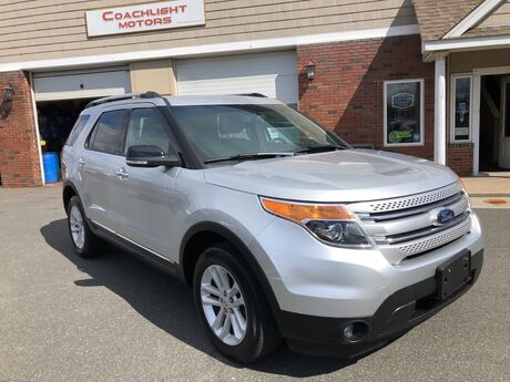 2013 Ford Explorer XLT East Windsor CT
