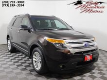 2013_Ford_Explorer_XLT_ Elko NV