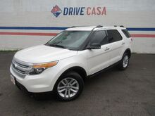 2013_Ford_Explorer_XLT FWD_ Dallas TX
