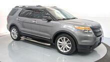 2013_Ford_Explorer_XLT FWD_ Dallas TX