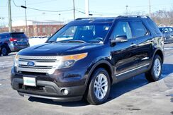 2013_Ford_Explorer_XLT_ Fort Wayne Auburn and Kendallville IN