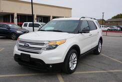 2013_Ford_Explorer_XLT_ Dallas TX