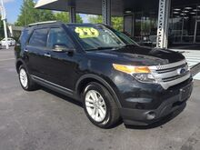 2013_Ford_Explorer_XLT_ Gainesville FL
