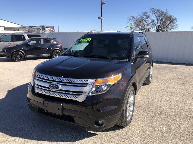 2013 Ford Explorer XLT Gainesville TX