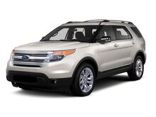2013_Ford_Explorer_XLT_ Gilbert AZ