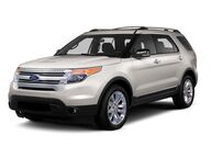 2013 Ford Explorer XLT Grand Junction CO