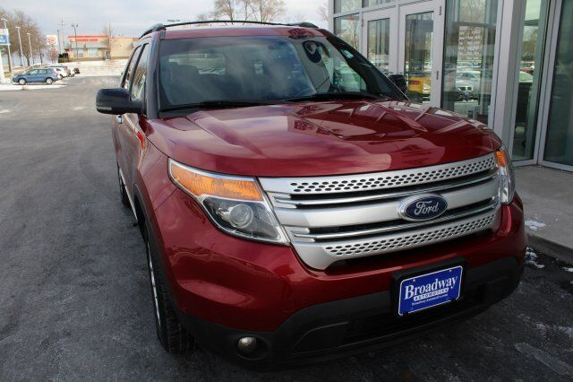2013 Ford Explorer XLT Green Bay WI