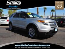 2013_Ford_Explorer_XLT_ Henderson NV