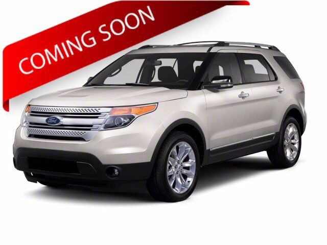 2013 Ford Explorer XLT Houston TX