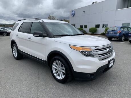 2013 Ford Explorer XLT Keene NH