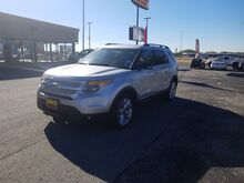 2013_Ford_Explorer_XLT_ Killeen TX