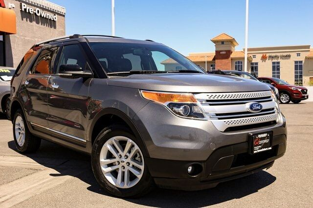 2013 Ford Explorer XLT Las Vegas NV