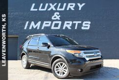 2013_Ford_Explorer_XLT_ Leavenworth KS