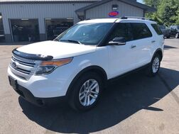 2013_Ford_Explorer_XLT_ Middlebury IN