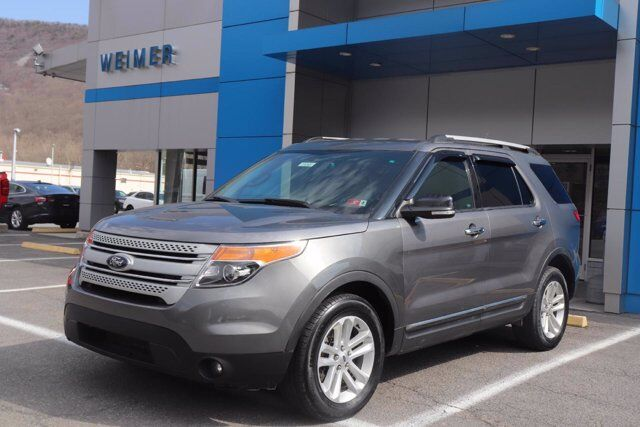 2013 Ford Explorer XLT Morgantown WV