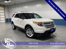 2013_Ford_Explorer_XLT_ Newhall IA