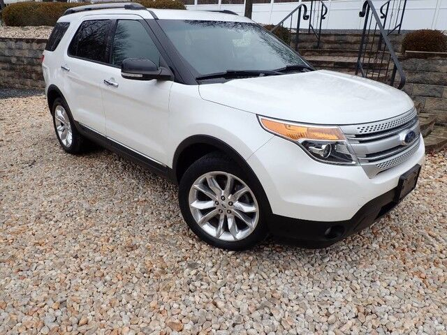 2013 Ford Explorer XLT Pen Argyl PA