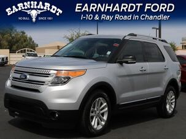 2013_Ford_Explorer_XLT_ Phoenix AZ