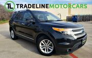 2013 Ford Explorer XLT REAR VIEW CAMERA, LEATHER, BLUETOOTH, AND MUCH MORE!!!
