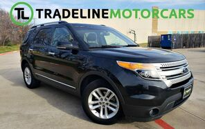 2013_Ford_Explorer_XLT REAR VIEW CAMERA, LEATHER, BLUETOOTH, AND MUCH MORE!!!_ CARROLLTON TX
