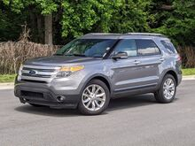2013_Ford_Explorer_XLT_ Raleigh NC