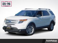 2013_Ford_Explorer_XLT_ Roseville CA