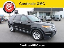 2013_Ford_Explorer_XLT_ Seaside CA