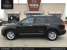 2013_Ford_Explorer_XLT_ Wichita KS