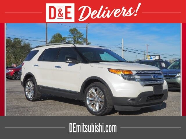 2013_Ford_Explorer_XLT_ Wilmington NC