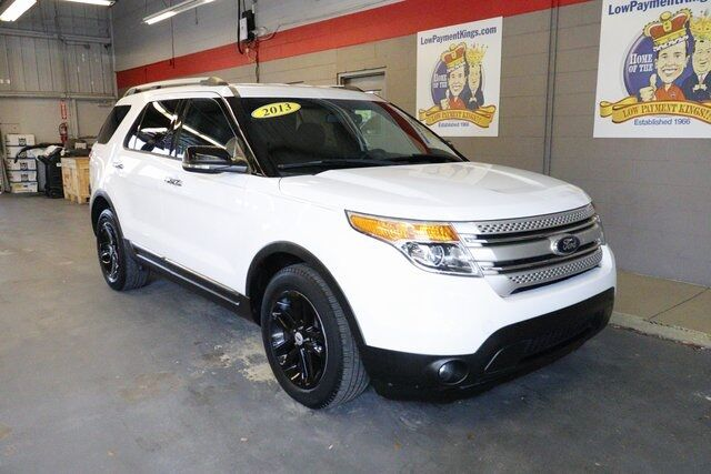 2013 Ford Explorer XLT Winter Haven FL