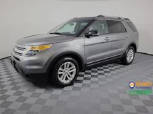 2013_Ford_Explorer_XLT w/ Navigation_ Feasterville PA