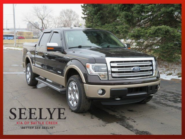 2013 Ford F-150  Battle Creek MI