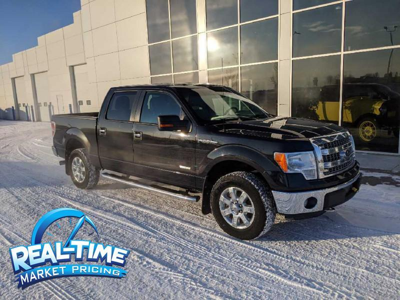 2013_Ford_F-150__ Claresholm AB