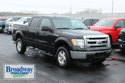 2013_Ford_F-150__ Green Bay WI