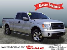 2013_Ford_F-150__ Hickory NC