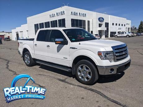 2013 Ford F-150  High River AB