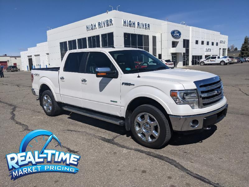 2013_Ford_F-150__ High River AB