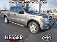 2013 Ford F-150  Janesville WI