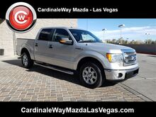 2013_Ford_F-150__ Las Vegas NV