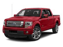 2013_Ford_F-150__ Raleigh NC