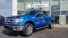 2013_Ford_F-150__ Watertown NY