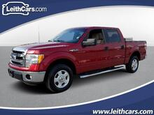 2013_Ford_F-150_2WD SuperCrew 145 XLT_ Cary NC