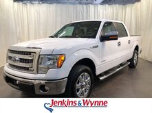 2013_Ford_F-150_2WD SuperCrew 145